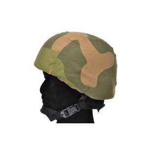 M88 PASGTタイプ フリッツヘルメット用 ヘルメットカバー オーストラリア軍迷彩 ハート型迷彩 AUSCAMパターン|million