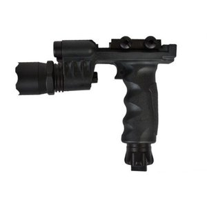 Optronics Precision M910 タイプ フォアグリップ タクティカルグリップ ライト付 黒|million