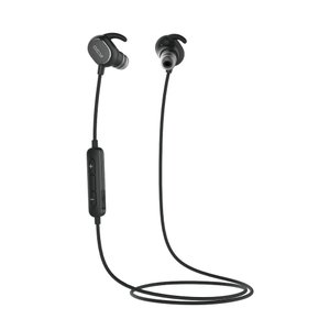 QCY Bluetooth4.1対応ワイヤレスイヤホン(ブラック)QCY QCY-QY19BK