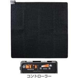 ユーイング(森田電工) ホットカーペット3畳サイズ UC-30H(K)※取寄3〜4営業日