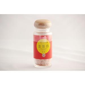 塩御殿(中辛)大瓶80g mimatan