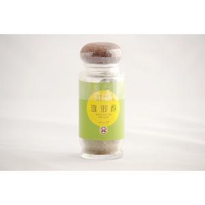 塩御殿(ハーブ)大瓶70g mimatan