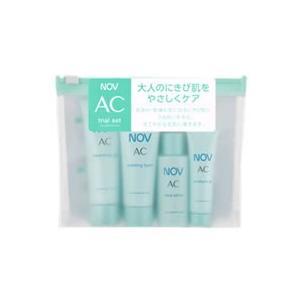 【送料無料】ノブ  ACトライアルセット New