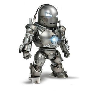 ビーストキングダム(キッズロジック)アイアンモンガー DX-03【香港イベント限定】IRONMAN(IRON MONGER) mimiry-mary
