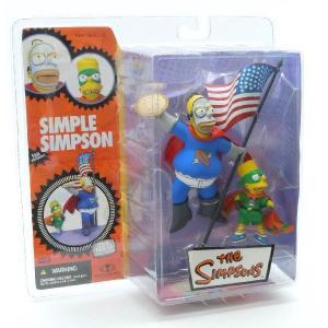 シンプル シンプソン the simpson ホーマー&バート|mimiry-mary