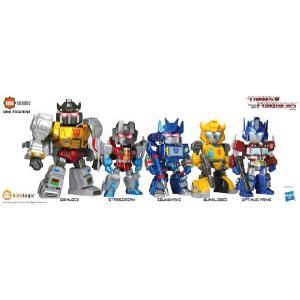 Transformers キッズネイションシリーズ TF01( 5体セット)|mimiry-mary