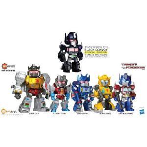 Transformers キッズネイションシリーズ TF01SP( 6体セット)|mimiry-mary