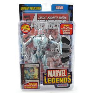 マーベルレジェンド シリーズ11 ウルトロン Marvel Legends mimiry-mary
