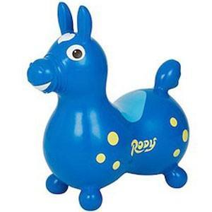 【送料無料】Rody(ロディ) ブルー|mimiy