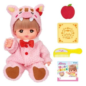 メルちゃん うりぼうメルちゃん お人形セット|mimiy