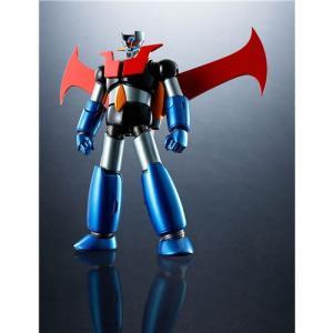 スーパーロボット超合金 マジンガーZ アイアンカッターEDITION|mimiy