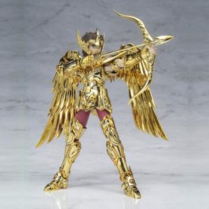 聖闘士聖衣神話 [セイントクロスマイス] サジタリアスアイオロス mimiy
