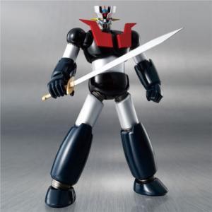スーパーロボット超合金 マジンガーZ|mimiy