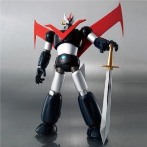 スーパーロボット超合金 グレートマジンガー|mimiy