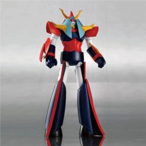 スーパーロボット超合金 勇者ライディーン|mimiy