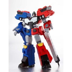 スーパーロボット超合金 勇者王ガオガイガー 超竜神|mimiy