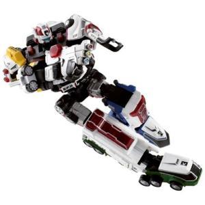 スーパーロボット超合金 デカレンジャーロボ|mimiy