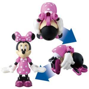 エッグスターズ ミニーマウス|mimiy