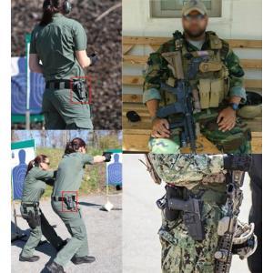 実物 BLACKHAWK! SERPA SPORTSTER 02 SPORTSTER Glock 19/23対応 サバゲー 装備|mimiy|02