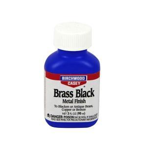 BIRCHWOOD バーチウッド ブラスブラック 真鍮&銅&青銅用 染色剤 90ml メタルフィニッシュ|mimiy