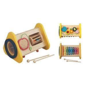 エドインター 森の音楽会 木製玩具|mimiy