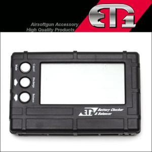 ET1 3in1 バッテリーチェッカー LIPOバッテリー用 ET-1 mimiy