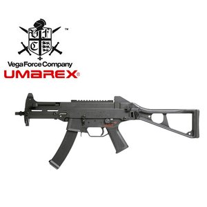 VFC UMAREX UMP9 ガスブローバック GBBR DX Jpver. H&K Licensed 18歳以上対象 mimiy