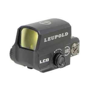 LEUPOLD LCO type ドットサイト BK|mimiy