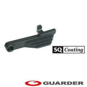 GUARDER ガーダー 東京マルイ デザートイーグルDE50AE対応 スチール製スライドストップ|mimiy