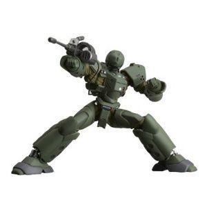 レガシー・オブ・リボルテック LR-006 ヘルダイバー 『機動警察パトレイバー』|mimiy