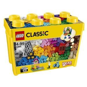 レゴ LEGO 10698 クラシック・黄色のアイデアボック...