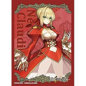 ブロッコリーキャラクタースリーブ Fate/EXTELLA「ネロ・クラウディウス」|mimiy