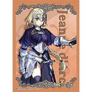ブロッコリーキャラクタースリーブ Fate/EXTELLA「ジャンヌ・ダルク」|mimiy