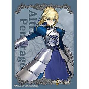 ブロッコリーキャラクタースリーブ Fate/EXTELLA「アルトリア・ペンドラゴン」|mimiy