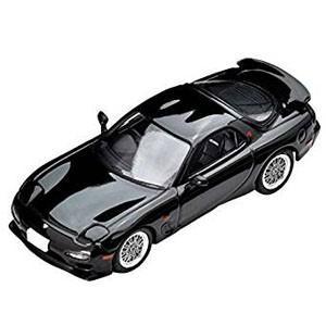 トミカリミテッドヴィンテージ ネオ TLV-N177a アンフィニRX-7 タイプRZ(黒)