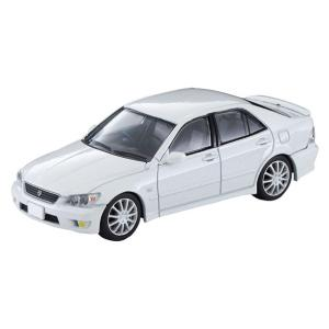 トミカリミテッドヴィンテージ ネオ LV-N227a トヨタアルテッツァRS200 (白)[トミーテ...