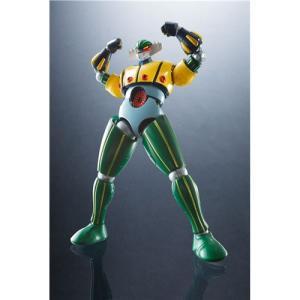 スーパーロボット超合金 鋼鉄ジーグ|mimiy