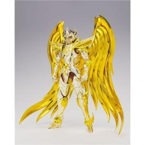 聖闘士聖衣神話EX サジタリアスアイオロス(神聖衣) mimiy