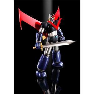 スーパーロボット超合金 グレートマジンガー〜鉄(くろがね)仕上げ〜|mimiy