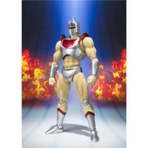 ウォーズマン・ロビンマスクの超人師弟コンビが待望のオリジナルカラーで登場!   新規で「バラク-ダ」...