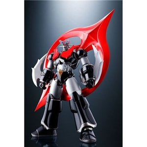 スーパーロボット超合金 マジンガーZERO|mimiy