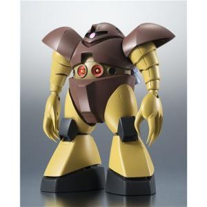 ROBOT魂 <SIDE MS>MSM-03 ゴッグ ver. A.N.I.M.E.|mimiy