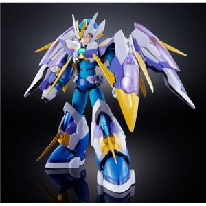超合金 ロックマンX GIGA ARMOR エックス|mimiy
