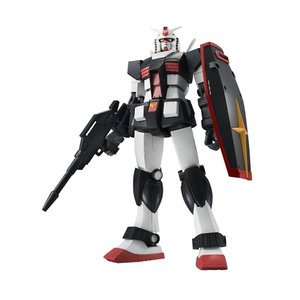 ROBOT魂 <SIDE MS> RX-78-1 プロトタイプガンダム ver. A.N.I.M.E.|mimiy