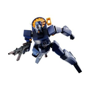 HI-METAL R ブラッカリィ 戦闘メカ ザブングル|mimiy