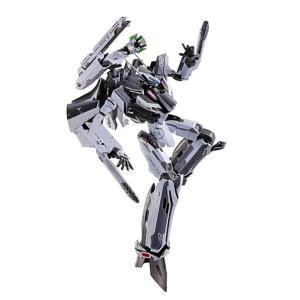 DX超合金 劇場版VF-31Fジークフリード(メッサー・イーレフェルト/ハヤテ・インメルマン搭乗機) 『劇場版 マクロスΔ』|mimiy