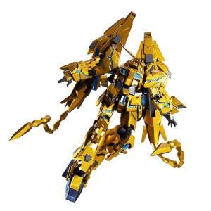 ROBOT魂〈SIDE MS〉 ユニコーンガンダム3号機 フェネクス(デストロイモード)(ナラティブVer.)|mimiy