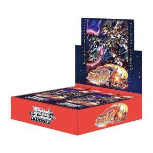【初版】【特典】ヴァイスシュヴァルツ ブースターパック 戦姫絶唱シンフォギアAXZ 16パック入りBOX[ブシロード] mimiy