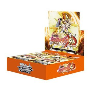 【初版】【特典】ヴァイスシュヴァルツ ブースターパック 戦姫絶唱シンフォギアXD UNLIMITED EXTEND 16パック入りBOX[ブシロード] mimiy