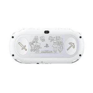 PSVITA 本体 マインクラフト スペシャル エディション PSV PlayStation Vita Minecraft Special Edition Bundle|mimiy